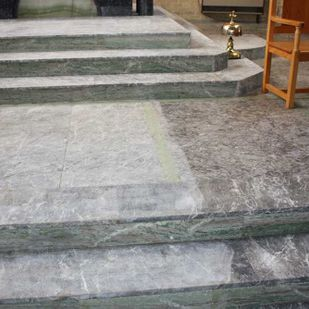 Marble and natural stone